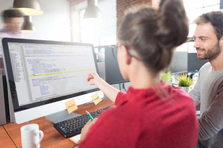 informaticiens et développeurs web de miser sur le portage salarial