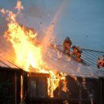 Comment devenir sapeur-pompier?
